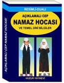 Açıklamalı Cep Namaz Hocası ve Temel Dini Bilgiler (Kod 057)