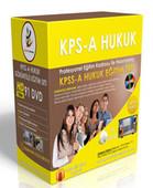 KPSS-A Hukuk Görüntülü Eğitim Seti