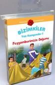 Bizimkiler Yaz Kampında (10 Kitap Takım)