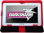 """Inca Iddk-070k Darkshark 7"""" Smart Tablet Kılıfı Kırmızı"""