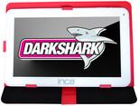 """Inca Iddk-101k Darkshark 10.1"""" Smart Tablet Kılıfı Kırmızı"""