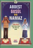 Abdest Gusül ve Namaz (Hafız Boy)