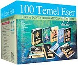 100 Temel Eser (22 Kitap Kutulu)