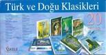 Türk ve Doğu Klasikleri (20 Kitap Kutulu)