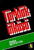 Türklük Ülküsü