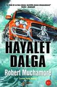 Cherub 12 - Hayalet Dalga