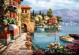 Anatolian Villa De Lago 4524