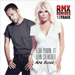 Ara Sıcak Remixes feat.Ozan Çolakoğlu