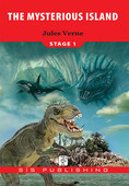 The Mysterious Island (Stage 1)