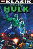 Yeşil Dev Hulk Klasik - Cilt 2