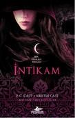 İntikam - Gece Evi Serisi 11. Kitap