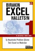 Bırakın Excel Halletsin - 1