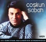 Coskun Sabah Arsiv 3 CD BOX SET