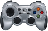 Logitech F710 Wireless Gamepad 940-000142
