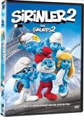 The Smurfs 2 - Sirinler 2 (SERI 2)