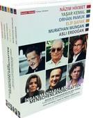 İnsan Manzaraları - Türkiye'den Altı Yazar Portresi
