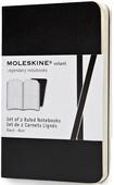 Moleskine 0530 Volant Large Plain