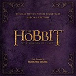 The Hobbit: The Desolation Of Smug [Deluxe Digipack 32 Page Booklet Edition]