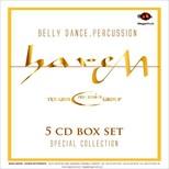 Harem Box Set Special Edition 5 CD BOX SET
