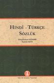 Hindi - Türkçe Sözlük