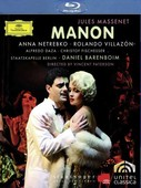 Massenet: Manon [Staatskapelle Berlin - Daniel Borenboim]