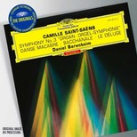 Saint-Saens: Symphony No: 3 Danse Macabre [Chicago Symphony Orchestra]
