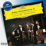 Brahms: Piano Quintet [Quartetto Italiano]