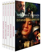 The Istanbul Legends - İstanbul Efsaneleri