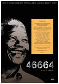 46664 Nelson Mandela Aids Charity