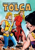 Tolga 7 - Tung-Hay'ın Öcü