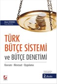 Türk Bütçe Sistemi ve Bütçe Denetimi