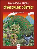 Bulmacalar Kitabı - Dinozorlar Dünyası