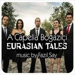 Eurasian Tales