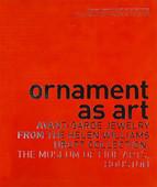 Ornament as Art: