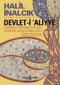 Devlet-i Aliyye - Osmanlı İmparatorluğu Üzerine Araştırmalar 2
