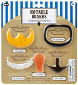 NPW Notable Beard Character Edition / Sakallar Parti Aksesuarı W8616