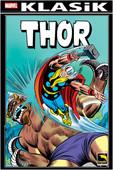 Thor Klasik Cilt 3