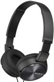 Sony Kulaküstü Kulaklık Siyah MDR ZX310APB