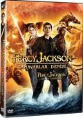 Percy Jackson Sea Of Monsters - Percy Jackson: Canavarlar Denizi (SERI 2)