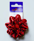 Hallmark Kırmızı Confetti Süsü