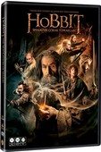 Hobbit: The Desolation of Smaug - Hobbit: Smaug'un Çorak Topraklari (SERI 2)