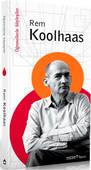 Öğrencilerle Söyleşiler: Rem Koolhaas