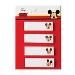 Mickey Mouse Ayraç 25Yp 4X15X50 Mickey-Ka-1550-Fp 30006729