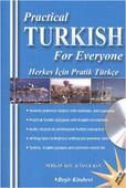 Practical Turkish For Everyone - Herkes İçin Pratik Türkçe