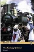 Plpr2-The Railway Children Bk/Mp3 P