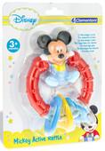 Clementoni Disney Baby Disney Baby Mickey Aktif Çıngırak 14382