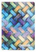 Keskin Color Assos 17*24 144 Yaprak Kareli Hafif Kagit Defter 411952-99