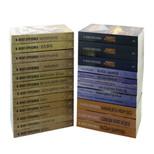 Mustafa Necati Sepetçioğlu Kitapları Set 1 (24 kitap)