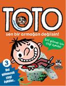 Toto 3 - Sen Bir Armağan Değilsin
