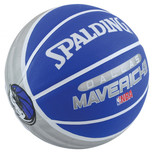 Spalding Basket Topu 13 NBA Team Mavericks Sz7 Rbr (73-945Z)